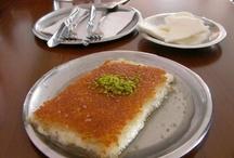Keep Calm & Love Lebanon. / Yummy for the tummy.