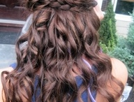 hair / by Renee Rapoport