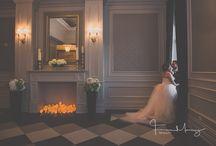 Hazelton Manor Journalistic Wedding