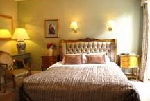 Places to stay / Where you can lay your head in peace in the beautiful Cotswolds