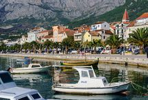 love makarska & croatia