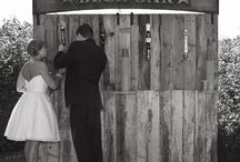 Dream Wedding / by Brooke Renner