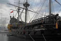 vascello pirati