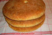 Base de pain