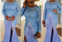 Celebrity Occasion Styles NIGERIA