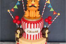 101 birthday cakes!  / yuuuummm