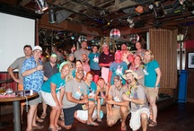 Conched in Key West Charity Bar Crawl / The Conched in Key West Bar Crawl is a charity event that raises money for local organizations. If you'd like to participate or help sponsor please email RumShopRyan@gmail.com for more details. Cheers!
