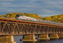 NY Railroad
