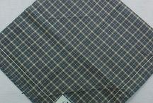 Vitage Autenthic Calvin Klein Handkerchief