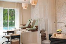 Salons & Spas by Leighton Design Group