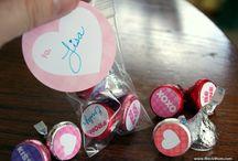 Valentines/February Activities / Everyone Loves this Holiday / by Amanda Van Maanen