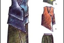 Clothing Illustrated / by Artista