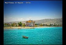 #chile #mejillones