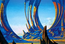 Masters | Roger Dean