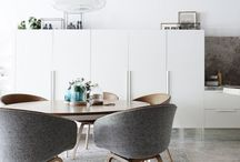 Interiors / Lovely Interior Spaces