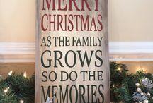 Christmas! / by Randee Romine
