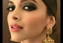 Bollywood looks