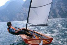Sailing / Pics of sailing
