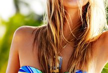 Summer  / by Kelly Merlino
