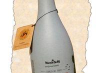 Chiles gutes Bier! / Bilder zu Chiles besten Bieren: KROSS und jetzt auch kunstmann bei Chile Wein Contor.