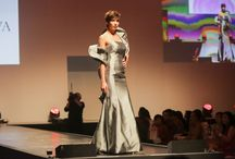 Antonio Riva - Fashion Show for Prudential / www.antonioriva.com #weddingdress #fashion #dress #pretàporter #AntonioRiva