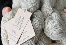 Moeke Yarns / Everything about us, our yarns, and the patterns designed for our yarns