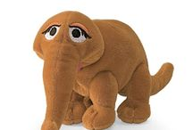 Sesame Street Stuffed Animals / Sesame Street Stuffed Animals