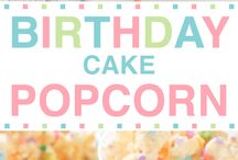 Cleo the clown's  birthday party food ideas / Birthday cake ideas for both boys & girls, healthy party food options & themed party food ideas.