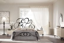 World's most beautiful forged iron beds / Most beautiful beds from forged/wroughts iron. Found at https://www.facebook.com/banater.eisen, #banatereisen