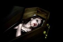 Vampirella related
