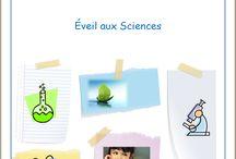 Eveil aux sciences / Jeu en chemise sur la science, par l'Association Carpe Diem