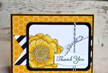 Stampin' Up! - Blendabilities / New Blendabilities (alcohol markers) from Stampin Up!