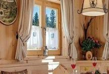 Tiny home interior inspo
