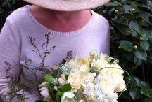 Bridal Bouqets / Centerpiece Bridal Bouqets
