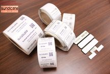 RFID Product Compilation / Images of multiple products by Syndicate RFID