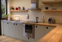 For the home - Kitchen cupboards / by Girls Like