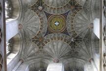 Glamour Gothic achitecture