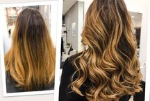 Włosy - trwała