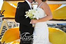 Yacht Club Weddings