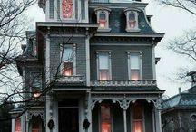 Houses that  ï like.