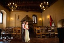 town hall wedding in Italy