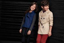 BOSS Kids AW15 / Hugo Boss never disappoints, they continue to infuse their kids collection with everyday staples and sporty flavour which will update his wardrobe with a dash of unreplicable designer spirit. Featuring sporty tees, modern shirts, jeans, cardigans, jumpers, accessories and baby bodysuits. Using a mixed colour palette, the collection features everything required to create the perfect foundation for a capsule collection.