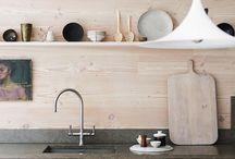 Kitchens I Love