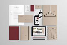 Brand Identity & Stationery