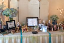 PPP Party Planner Portfolio / by Cindy Jackson