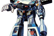 Transformers <3