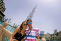 Dubai / My Dubai experience ~ Burj Khalifa ~ Dubai mall ~ Burj Al Arab  ~ Atlantis the Palm ~ swimming with More: www.spelahorvat.com