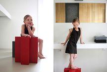 Kid's Room / by Haylee Causey