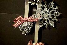 Świąteczne ozdoby Boże Narodzenie