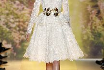 Zuhair Murad Haute Couture Spring 2014 Collection / Gorgeous Dresses from the Zuhair Murad Haute Couture Spring 2014 Collection / by FashionweekNYC
